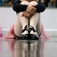 dance class means waiting picture id139710389 Family Law Issues
